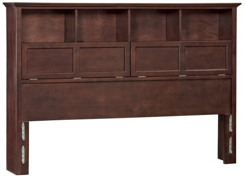 CAF McKenzie King Bookcase Headboard