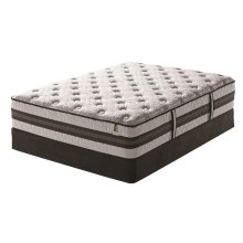 iSeries Profiles - Honoree - Cushion Firm - Queen