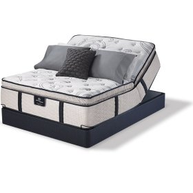 Perfect Sleeper - Pivot Heads Up Adjustable Foundation - Twin