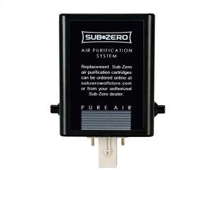 SubzeroAir Purification Cartridge