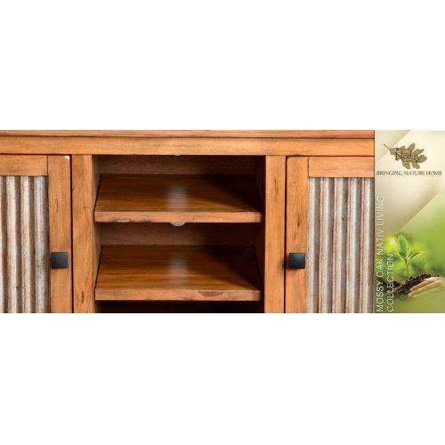 """Mossy Oak 54"""" TV Console"""