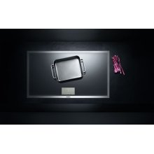 CX 491, 36-inch, full surface induction cooktop