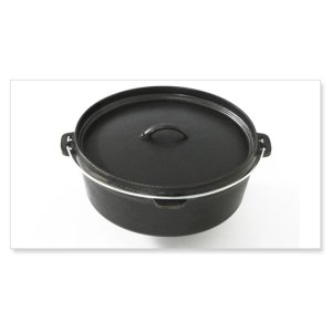 Big Green EggDutch Oven