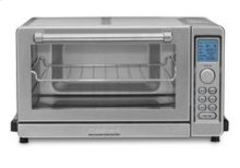 Deluxe Convection Toaster Oven Broiler