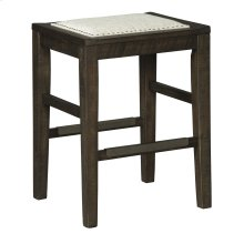 Upholstered Stool (1/CN)