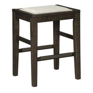 Ashley FurnitureSIGNATURE DESIGN BY ASHLEYUpholstered Stool (1/CN)