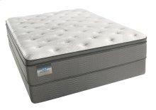 BeautySleep - Keyes Peak - Pillow Top - Luxury Firm - Twin XL