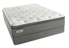 BeautySleep - Keyes Peak - Pillow Top - Luxury Firm - Twin