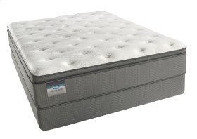 BeautySleep - Keyes Peak - Pillow Top - Luxury Firm - Full