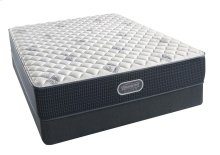 BeautyRest - Silver - Catching Rays - Tight Top - Extra Firm - Queen - Mattress only
