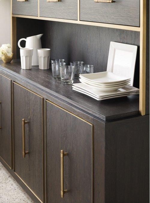 Dining Room Curata Buffet/Credenza