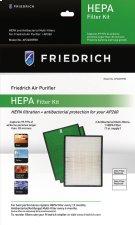 HEPA Filter Kit AP260HFRK Product Image