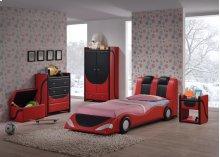 Andretti Bedroom Set