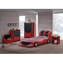 Andretti Ottoman/Toy box