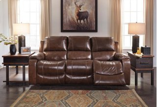 Rackingburg Reclining Sofa