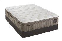 Estate Collection - Scarborough IV - Euro Pillow Top - Plush - Queen Product Image