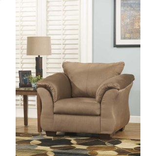 Darcy Chair Mocha