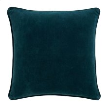 Shiloh Pillow Cover Teal