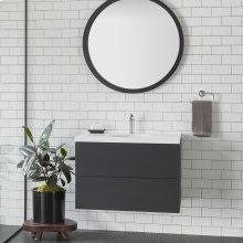 Studio S Towel Ring  American Standard - Polished Chrome