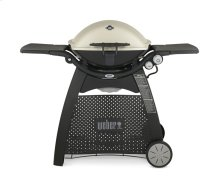 Q™ 3200™ Natural Gas Grill - Titanium