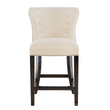 Denford Counter Stool in Cocoa