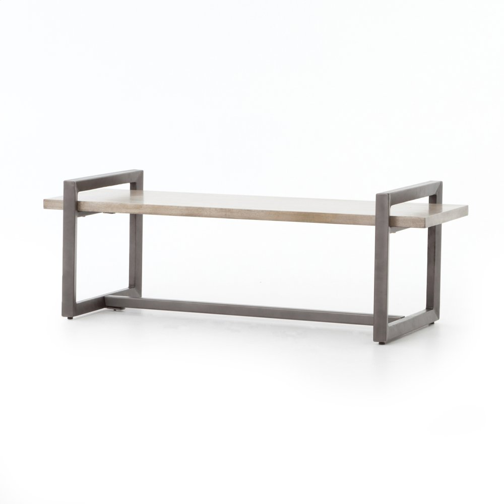 Warby Bench