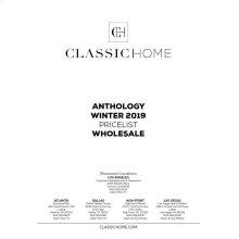 Anthology - Wholesale