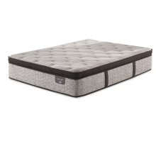 Mattress 1st - Fountain Hills Lux - Plush - Pillow Top - Queen