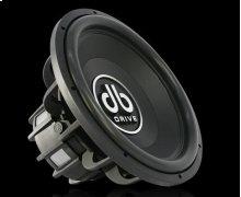 """15"""" dual 4 ohm voice coil subwoofer"""