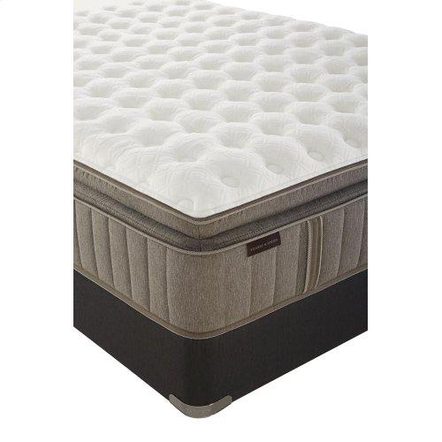 Estate Collection - Oak Terrace V - Euro Pillow Top - Plush - Full