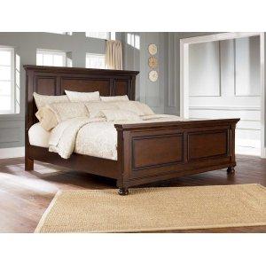 Ashley Furniture King/cal King Panel Headboard