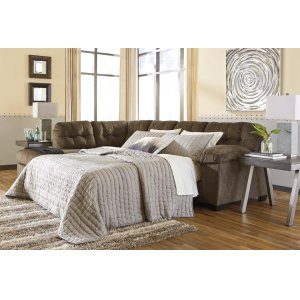 Ashley Furniture Accrington - Earth 2 Piece Sectional