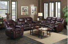 Emerson Brown Living room Set