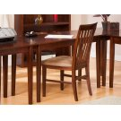 Shaker Work Table in Walnut Product Image