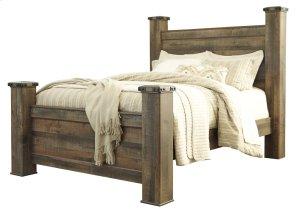 B446b40 In By Ashley Furniture In Wichita Ks Trinell Brown 4