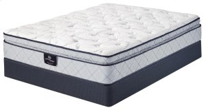 Perfect Sleeper - Hopkins - Super Pillow Top - Queen Product Image