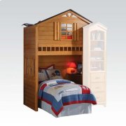 HOUSE BUNKBED FRONT CHEST Product Image