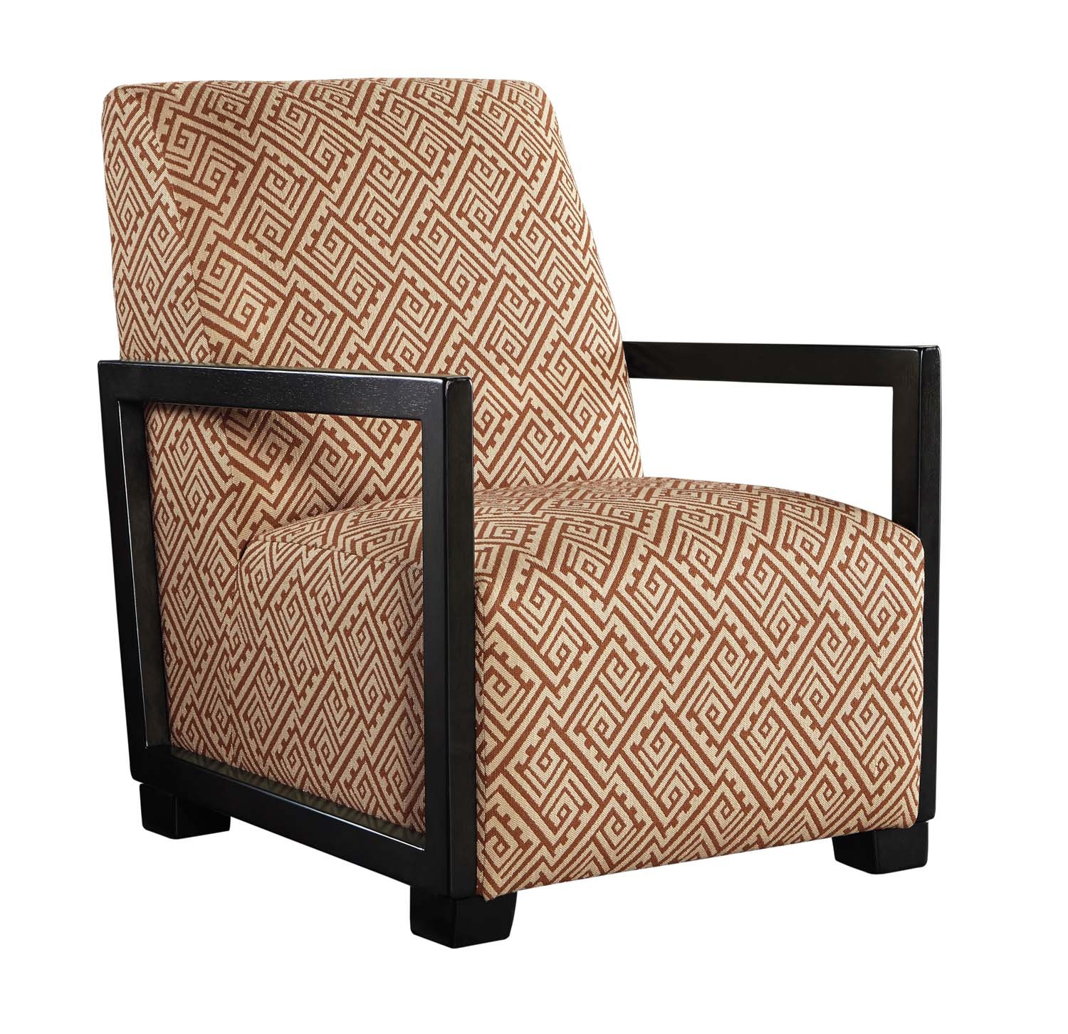 Hidden · Additional Accent Chair