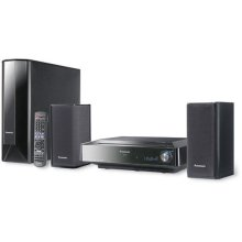 HDD Jukebox Theater System with Hard Disk Drive & 3.1-Ch System