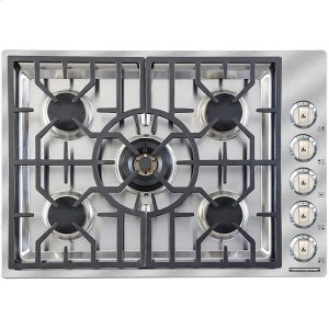 "American RangeVitesse Sealed-burner Cooktops 30"" Natural Gas"