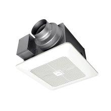 WhisperGreen® Select Fan, 50-80-110 CFM