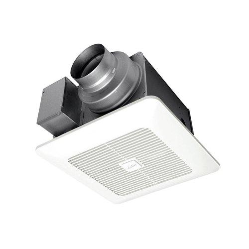 WhisperGreen® Select Fan, 50-80-110 CFM, Multi-Speed