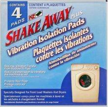 KE Shake Away Plus Vibration Isolation Pads