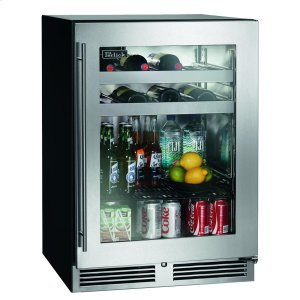 "Perlick24"" Beverage Center"