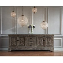 Cimberleigh Chandelier Medium