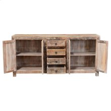 Hampton 4 Dwr 4 Dr Buffet