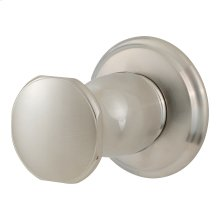 Brushed Nickel Diverter Trim