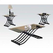 Kit - 3pc C/e Table Set