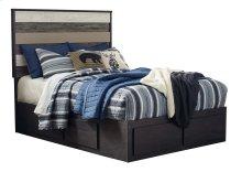 Micco - Multi 5 Piece Bed Set (Full)