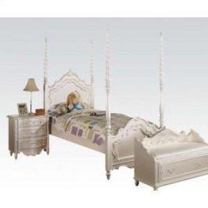 Kit-twin Post Bed-hb/fb/r